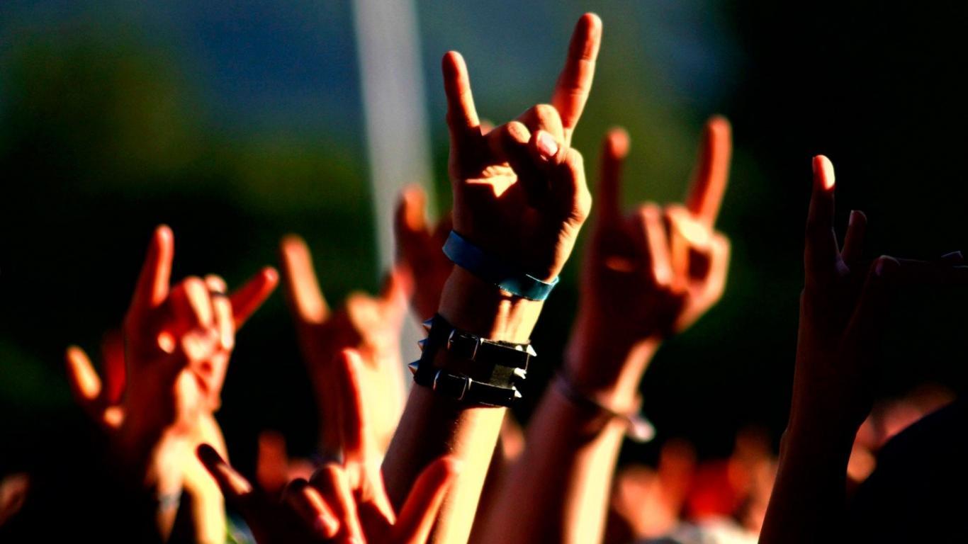 Permalink to: DistFM – Rock Between Heaven & Hell