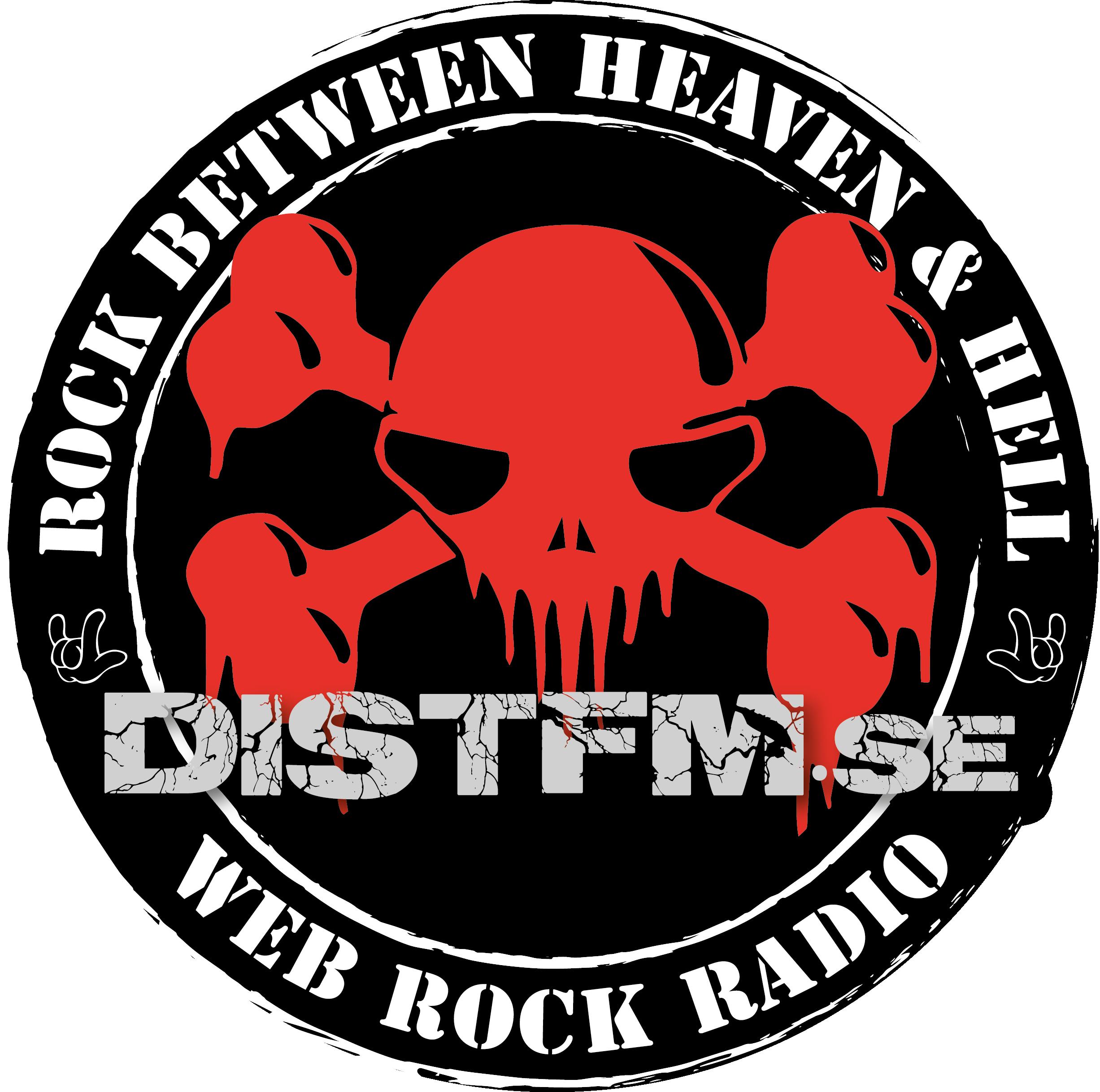 DistFM – 100% ROCK!